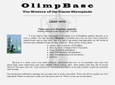 OlimpBase The History of the Chess Olimpiads