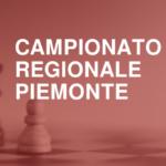 Campionato Regionale Piemonte