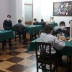 Campionato Provinciale Giovanile in presenza