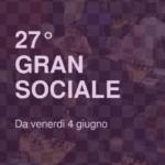 27° Gran sociale – Torna il torneo più amato dai nostri soci!
