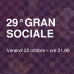 29 Gran sociale